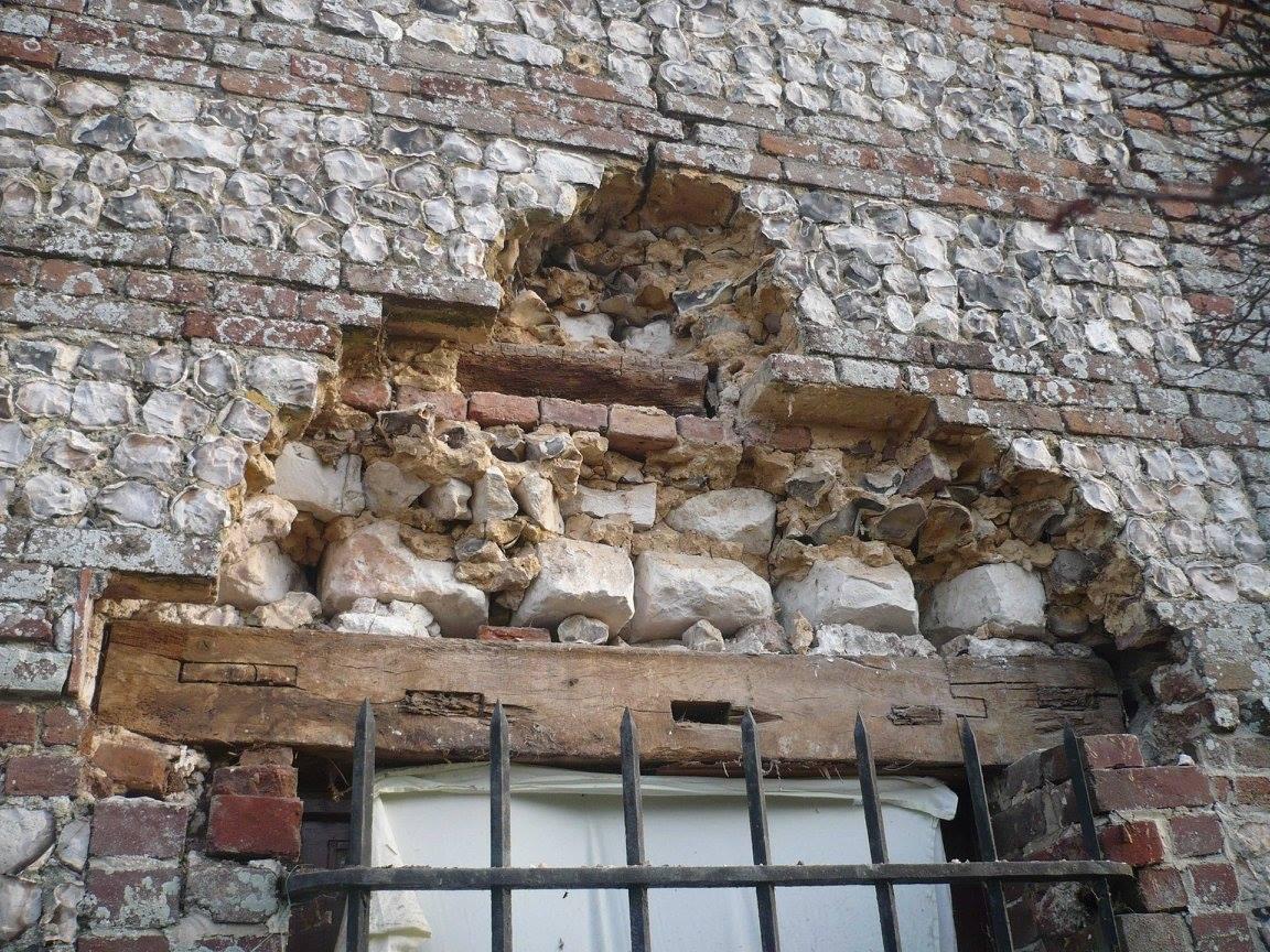 Faire Un Mur De Brique Intérieur silex – matériaux anciens – matériaux écologiques